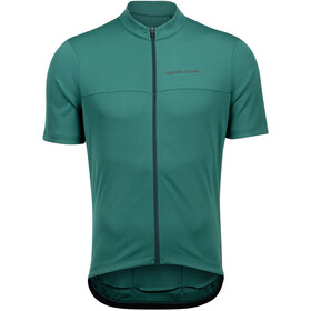 PEARL iZUMi Quest Maillot Manches courtes Homme, alpine green/pine
